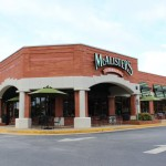 McAlisters Store Front
